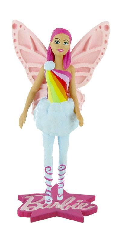 Barbie Dreamtopia Mini Figure Barbie Fantasy Fairy 10 cm