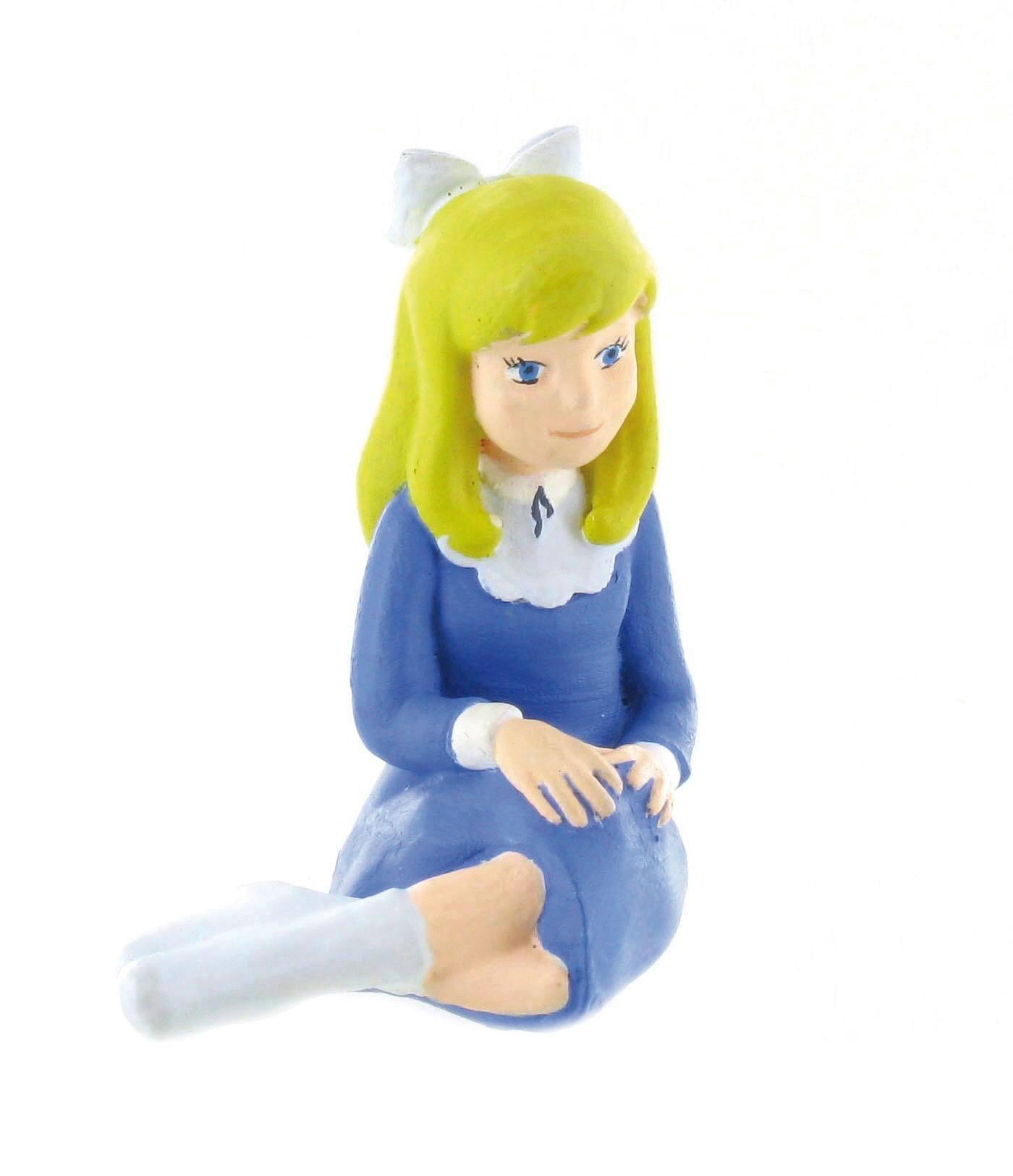 Heidi Mini Figure Clara 6 cm