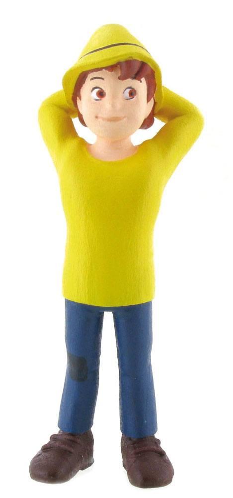 Heidi Mini Figure Peter 8 cm