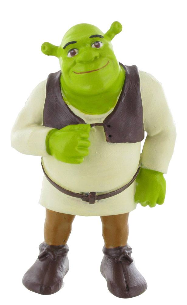 Shrek Mini Figure Shrek 9 cm