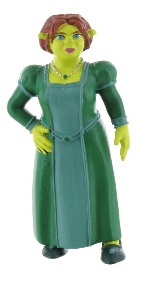 Shrek Mini Figure Fiona 8 cm