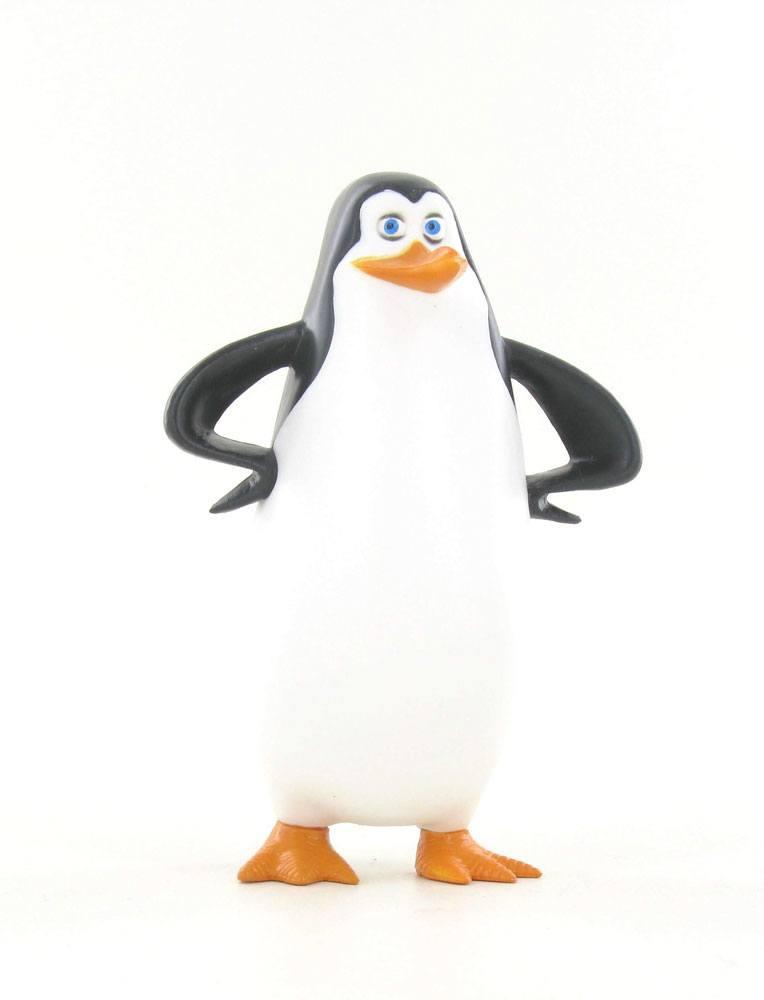 Madagascar Mini Figure Kowalski 8 cm