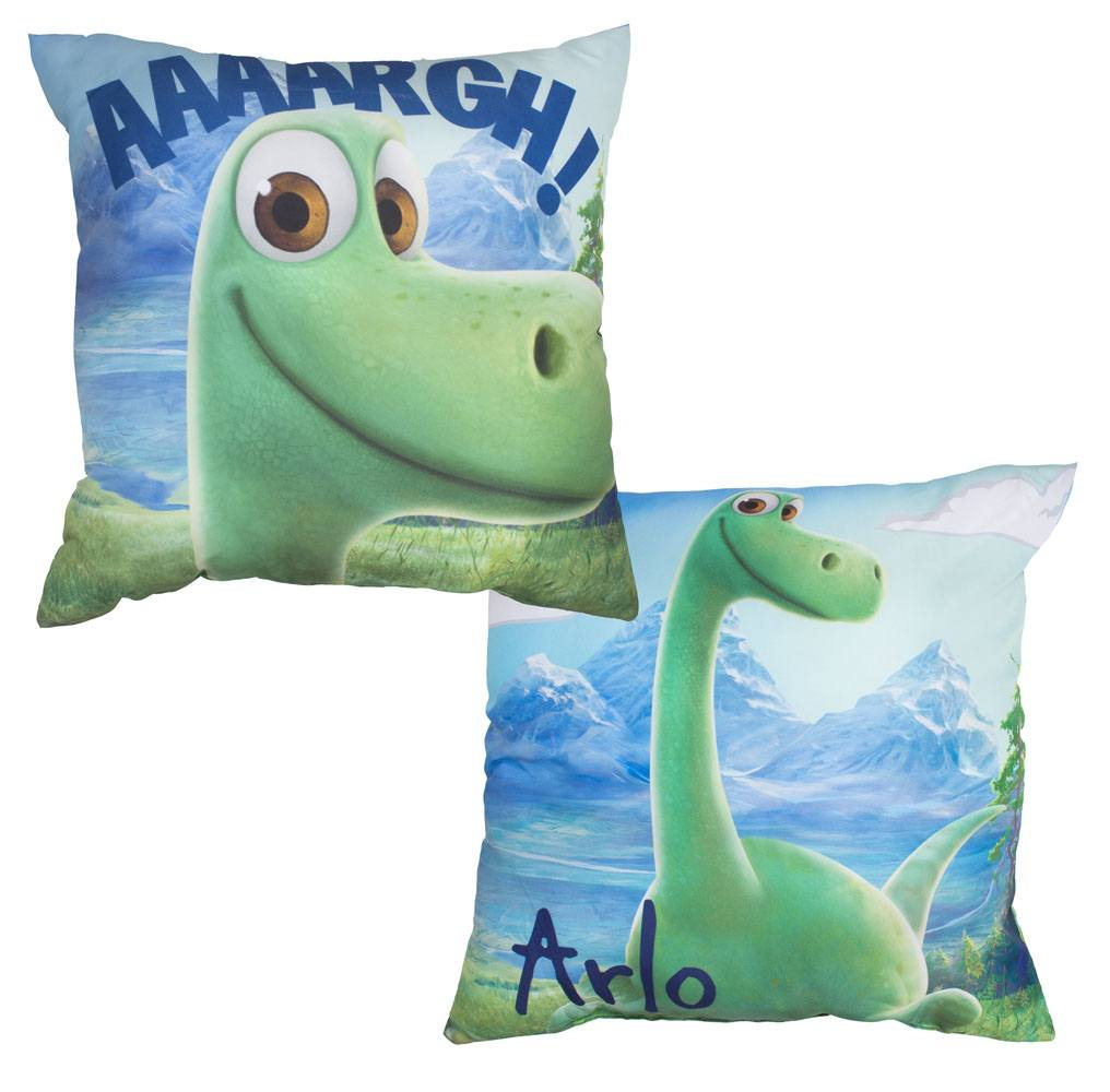 The Good Dinosaur Cushion Arlo 40 x 40 cm