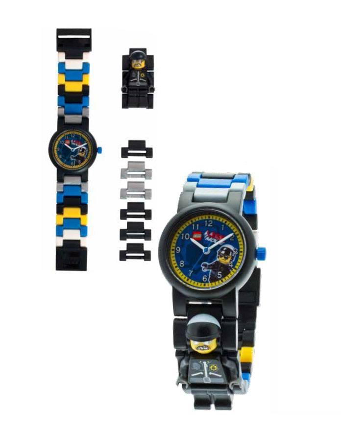 Lego The Lego Movie Watch Bad Cop Link