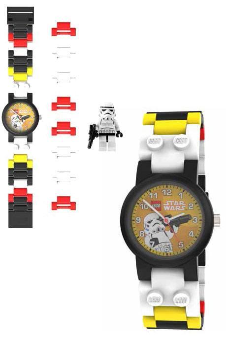 Lego Star Wars The Clone Wars Watch Stormtrooper