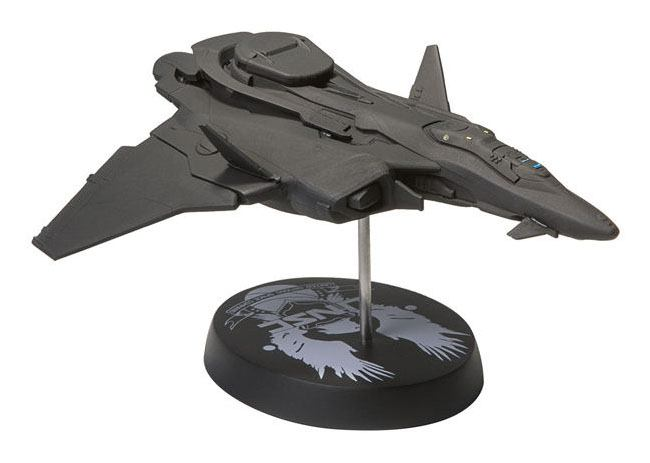 Halo 5 Guardians Replica UNSC Prowler Ship 15 cm