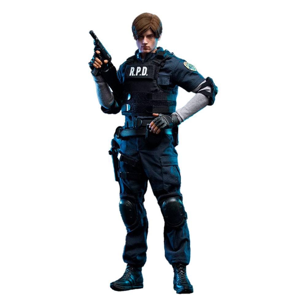 Resident Evil 2 Action Figure 1/6 Leon S. Kennedy 30 cm