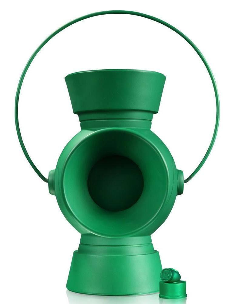 Green Lantern Replica 1/1 Power Battery 29 cm