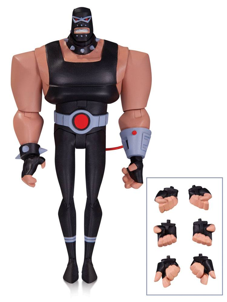 Batman The Animated Series Action Figure Bane 18 cm