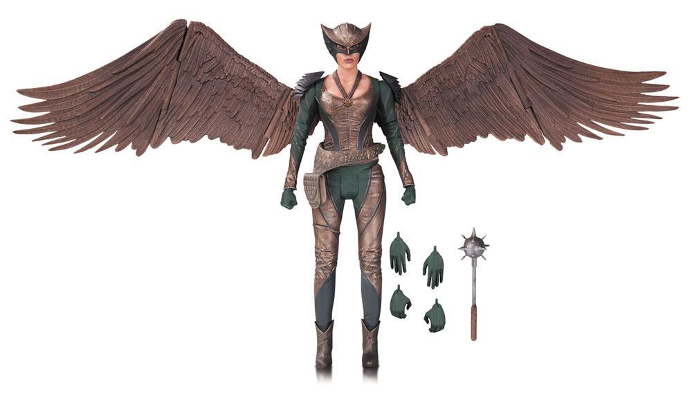 DC Legends of Tomorrow Figure Hawkgirl 17 cm