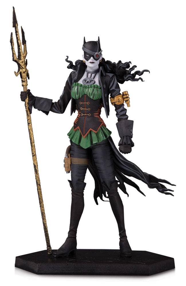 Batman The Drowned Dark Nights Metal Statue by DC Collectibles