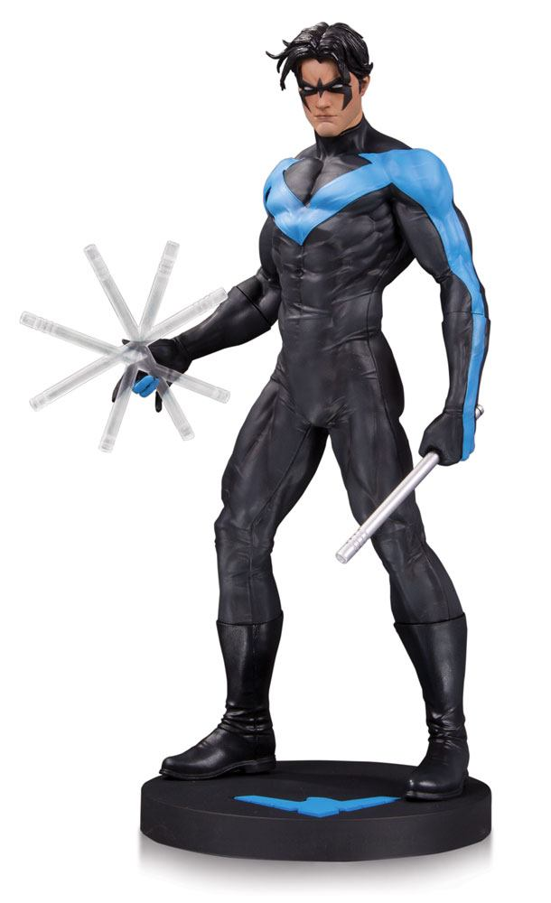 Nightwing by Jim Lee DC Designer Series Statue by DC Collectibles