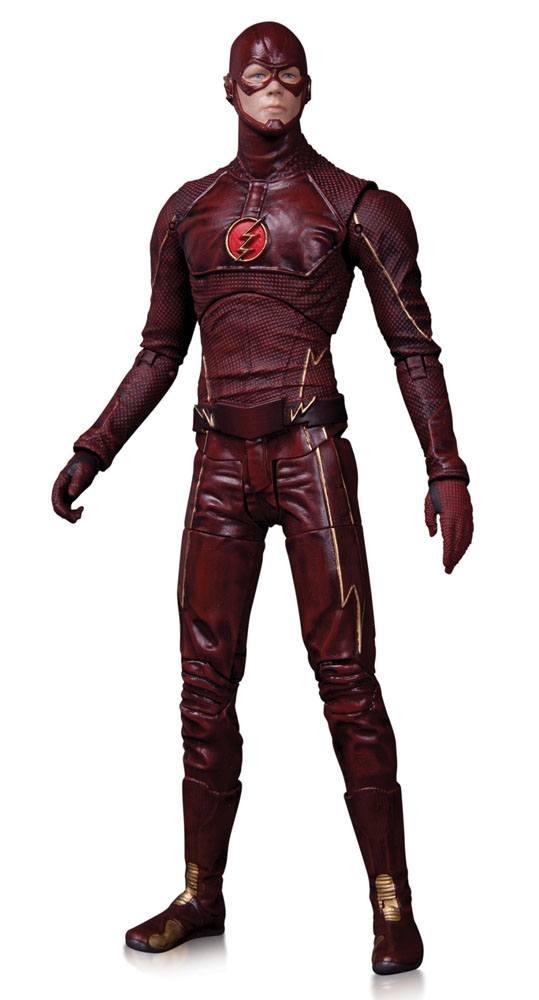 The Flash Action Figure Flash 17 cm