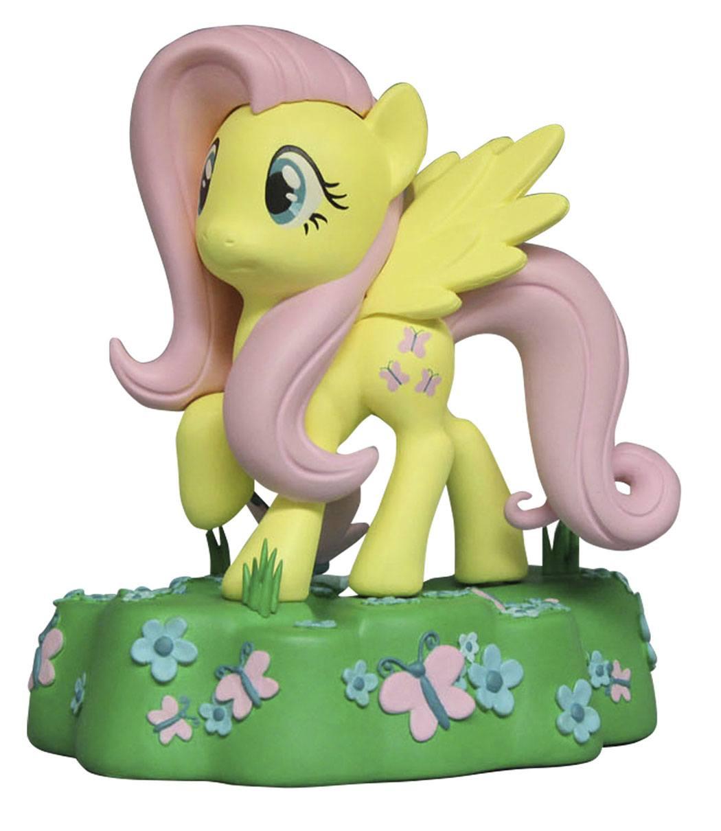My Little Pony Bust Bank Fluttershy 17 cm