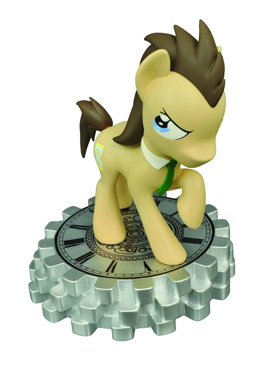 My Little Pony Bust Bank Dr Whooves 17 cm