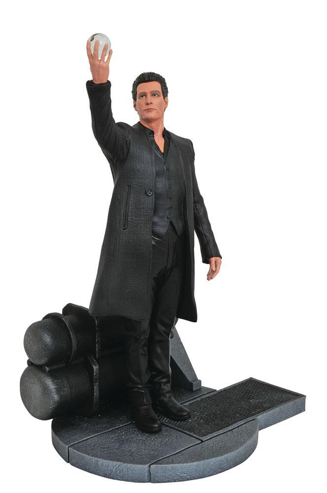 The Dark Tower Movie Gallery PVC Statue The Man in Black 25 cm