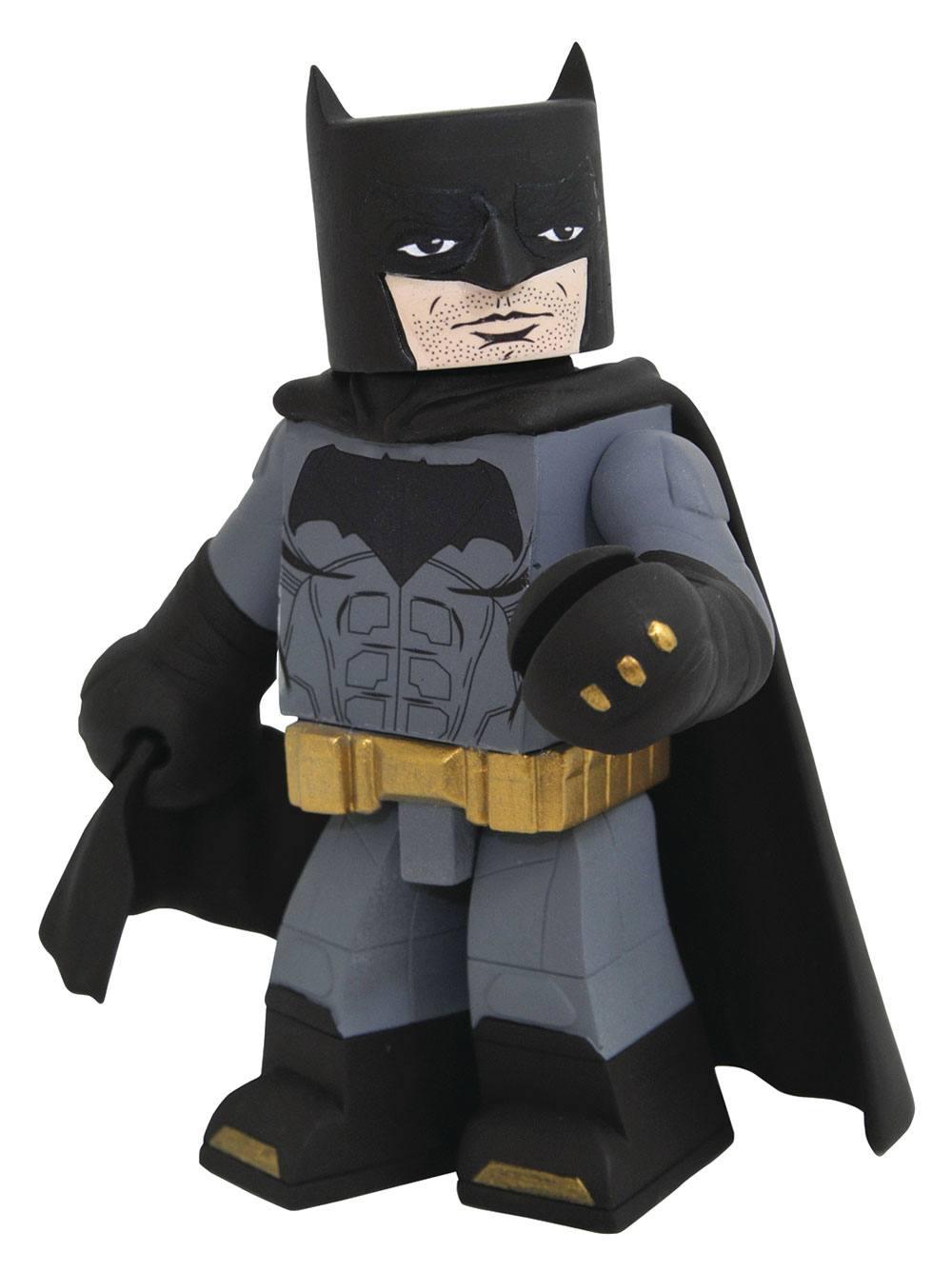 Justice League Movie Vinimates Figure Batman 10 cm