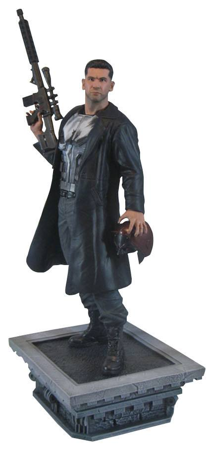 Marvel Gallery PVC Statue Punisher (Netflix TV Series) 30 cm