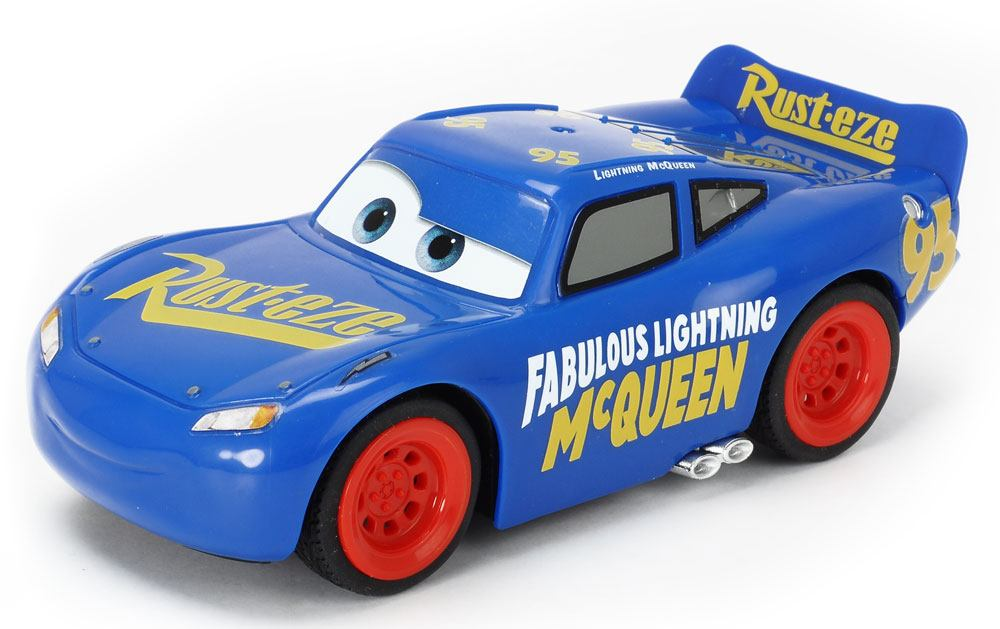 radio controlled car batteries with Cars 3 Turbo Racer Rc Car 124 Fabulous Lightning Mcqueen 37 Dickie Toys on 23149608 Cheap Nitro For Beginners additionally Toy Story Rc besides Rc Radio Controlled Hsp Nitro Bug Crusher Pro Blueblack Monster Truck Car 1859 P additionally Rc27 in addition Radio Controlled Alligator Head 263498123145.
