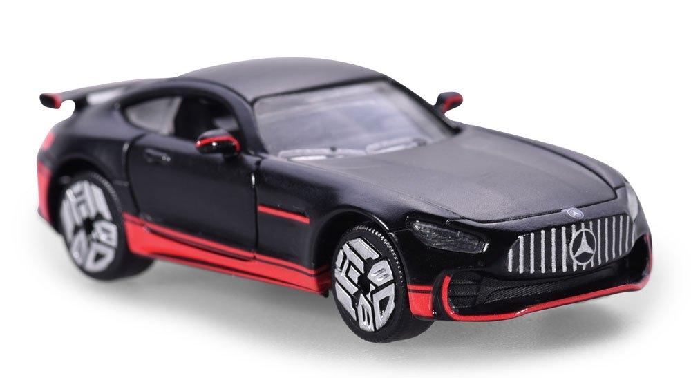 Transformers The Last Knight Diecast Model 1/64 Drift