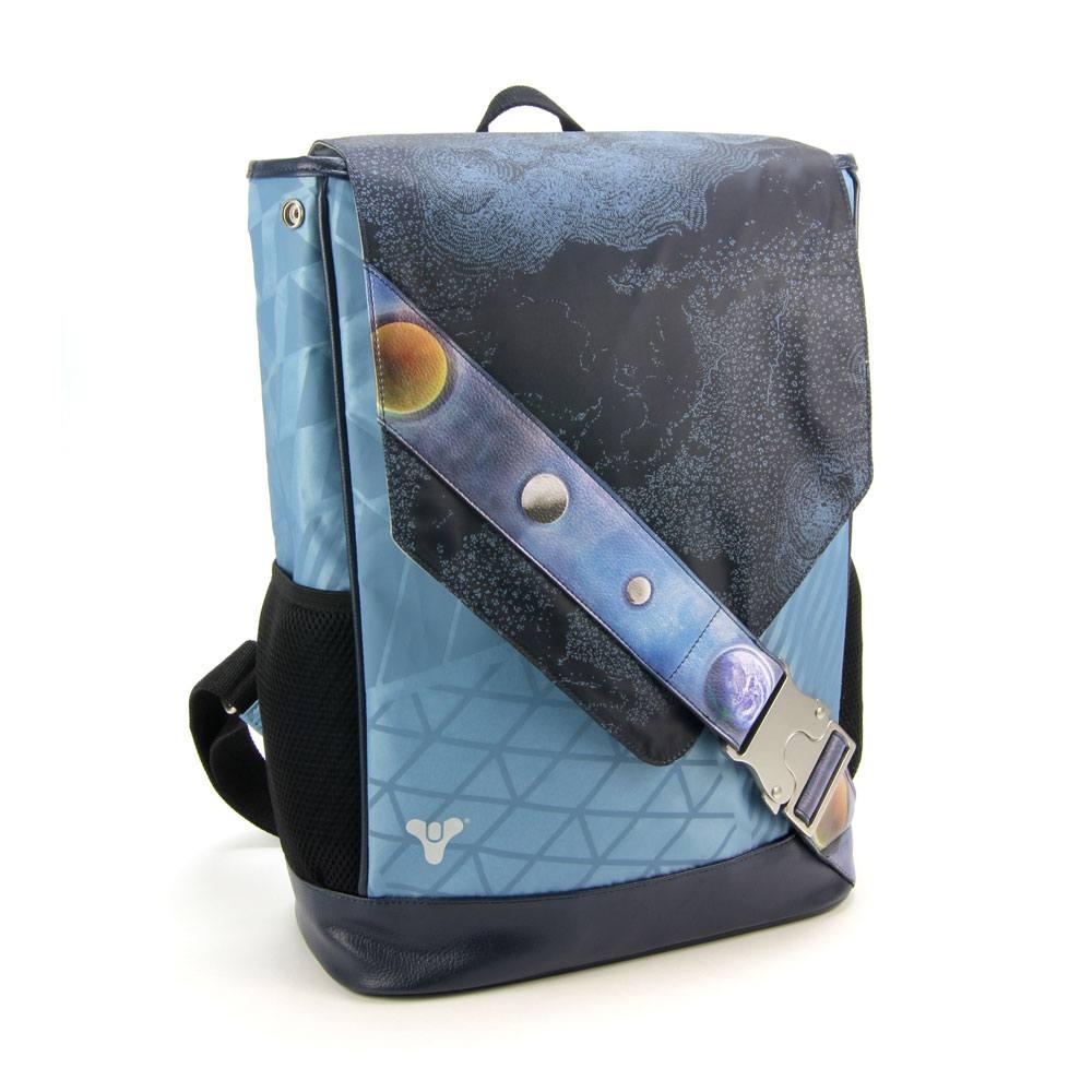 Destiny Backpack Starmap Guardian Crest