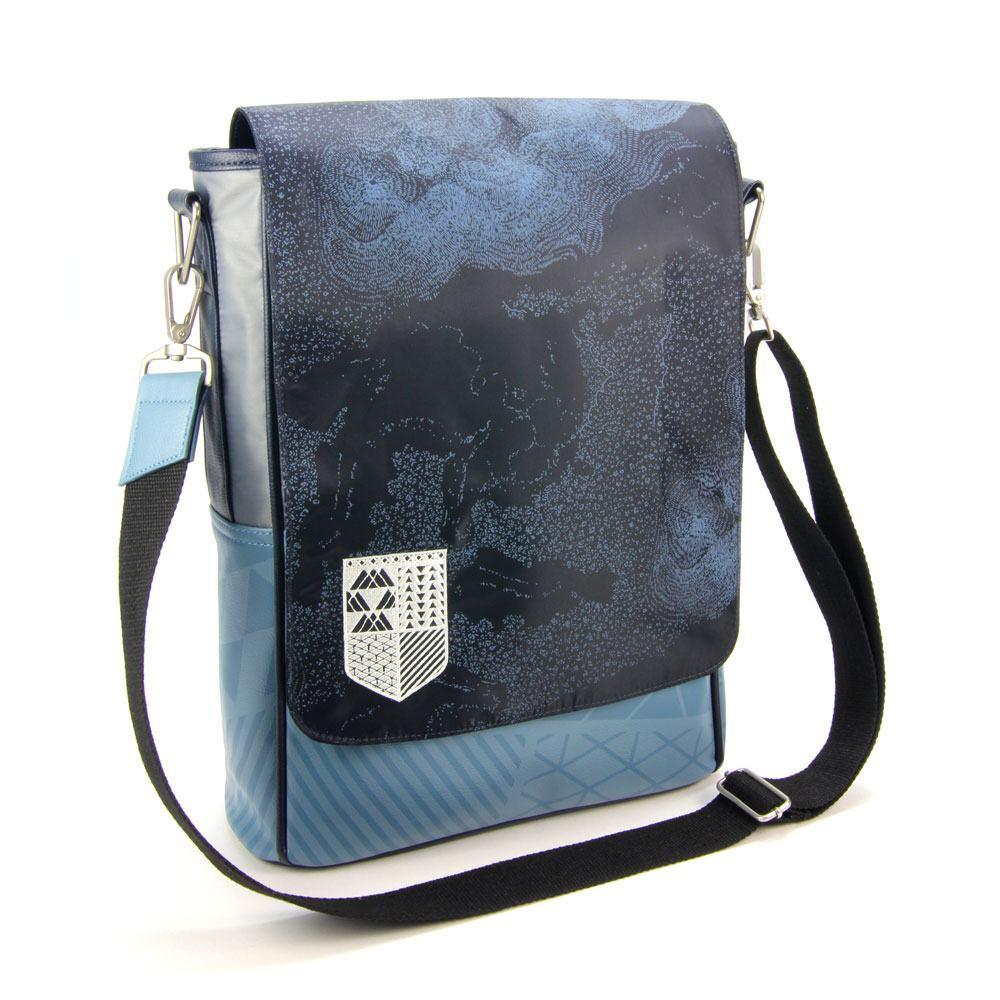 Destiny Messenger Bag Guardian Crest