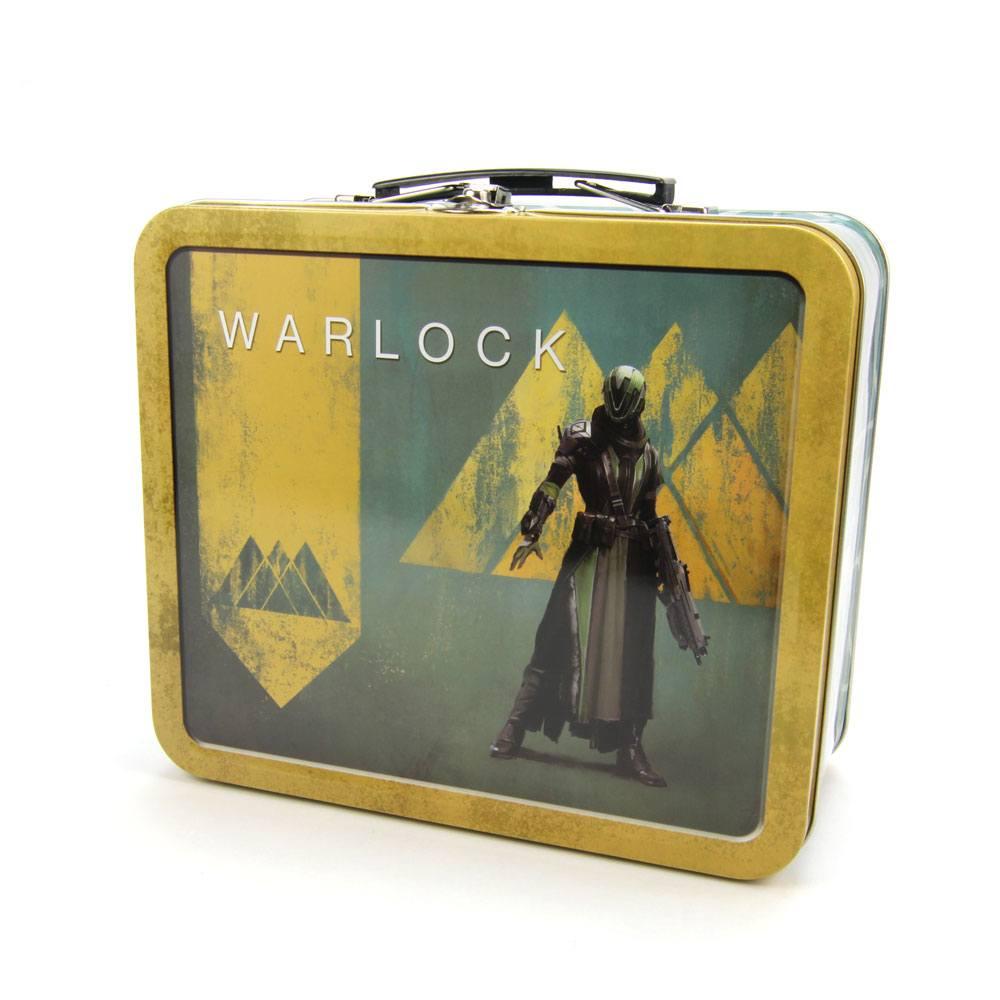 Destiny Lunch Box Guardian Warlock