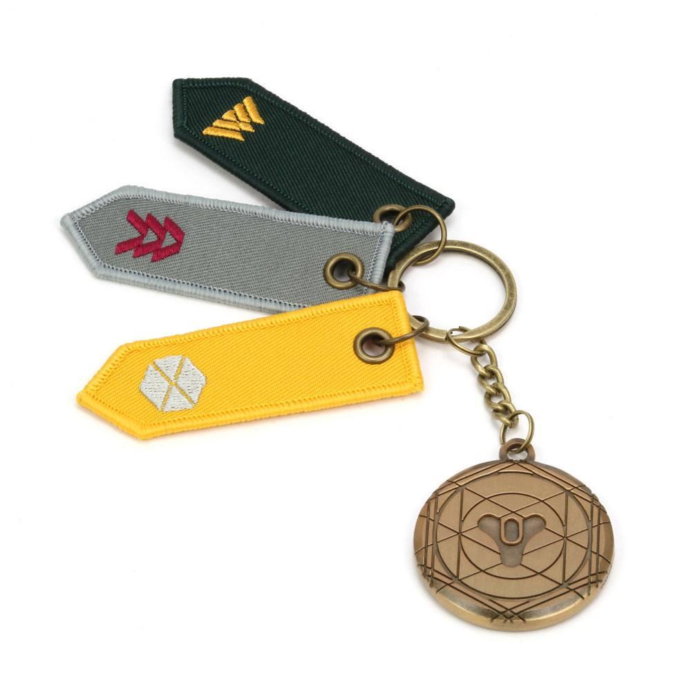 Destiny Keychain Guardians 10 cm