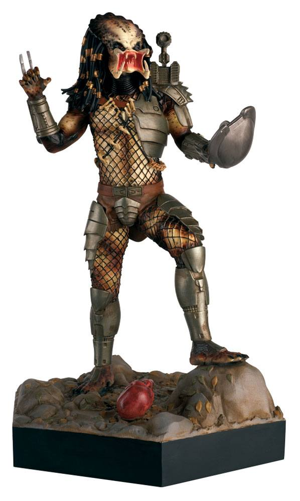 The Alien & Predator Figurine Collection Statue Mega Predator 33 cm