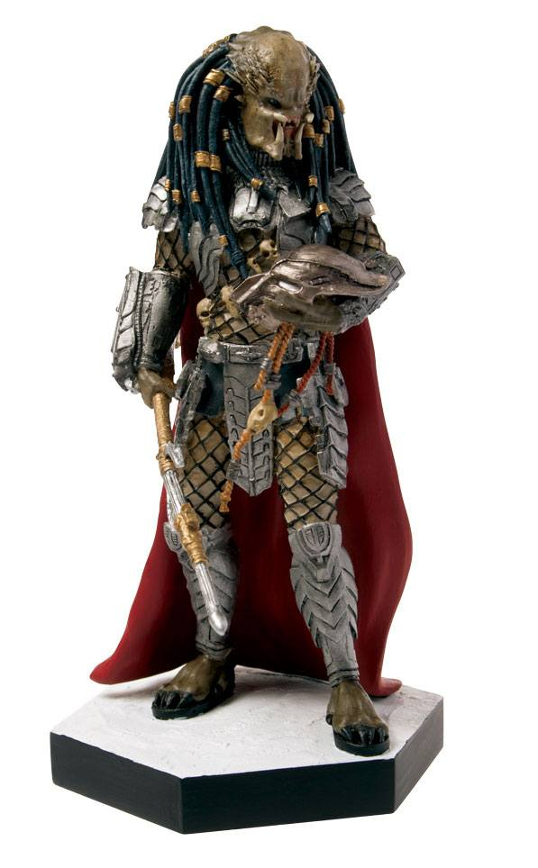 The Alien & Predator Figurine Collection Elder Predator (Aliens vs. Predator) 15 cm