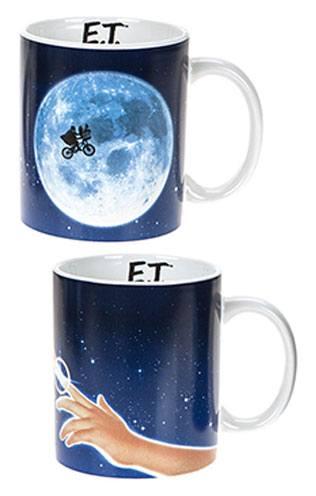 E.T. the Extra-Terrestrial Mug Assortment (2)