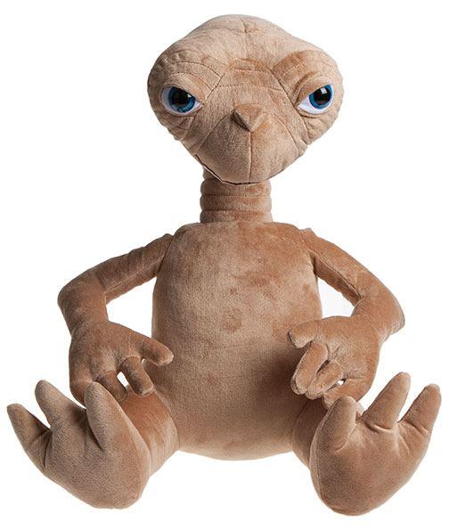 E.T. the Extra-Terrestrial Plush Figure E.T. 40 cm