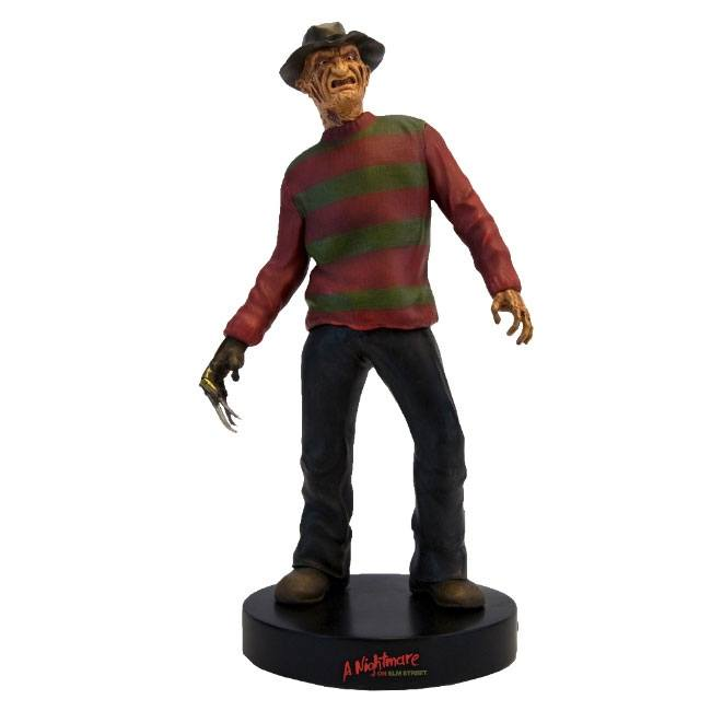 Nightmare on Elm Street Premium Motion Statue with Sound Freddy Krueger 25 cm