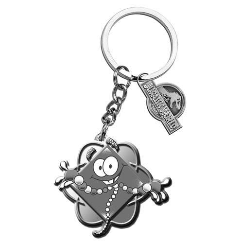 Jurassic World Keychain Mr. DNA 5 cm