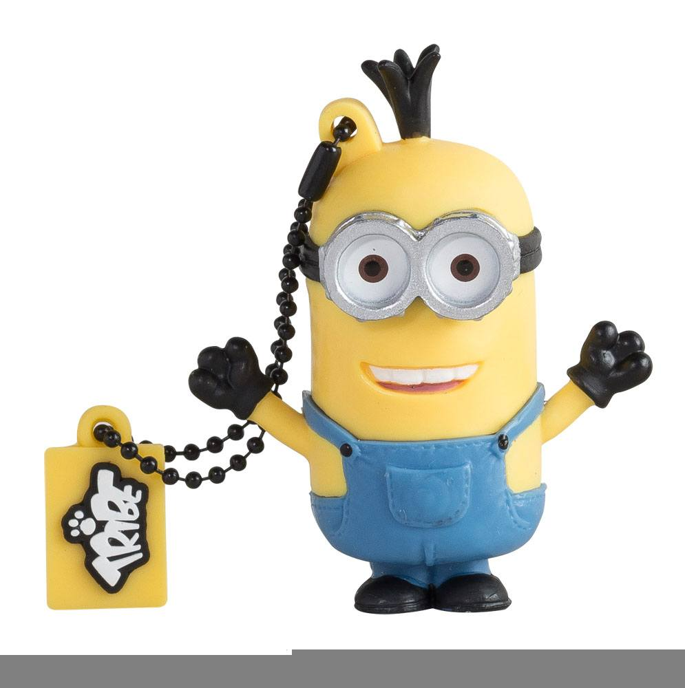 Minions USB Flash Drive Kevin 8 GB