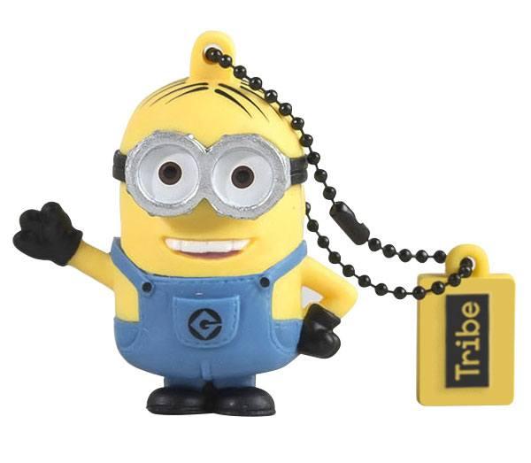 Despicable Me USB Flash Drive Minion Dave 16 GB