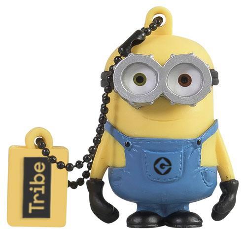 Despicable Me USB Flash Drive Minion Bob 16 GB
