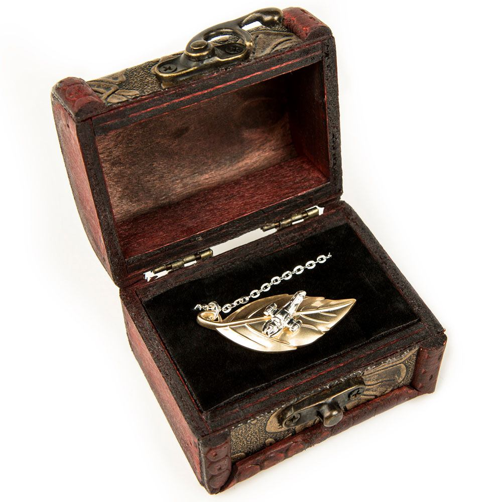 Firefly Pendant Leaf On The Wind SDCC Exclusive 5 cm