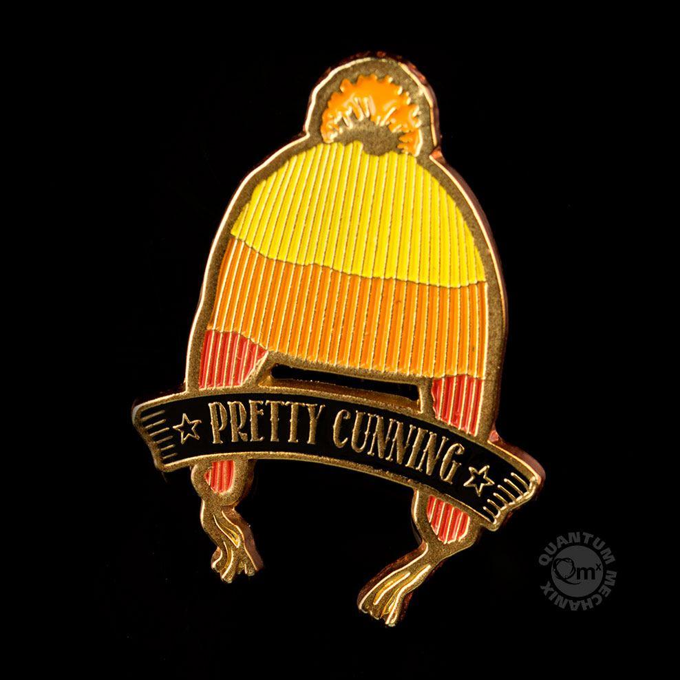 Firefly Pin Pretty Cunning
