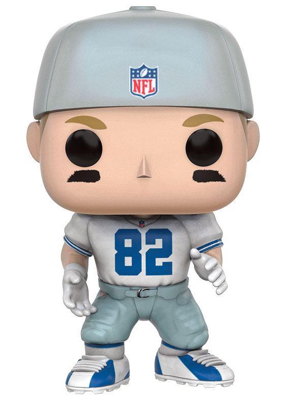 NFL POP! Football Vinyl Figure Jason Witten (Dallas Cowboys) 9 cm