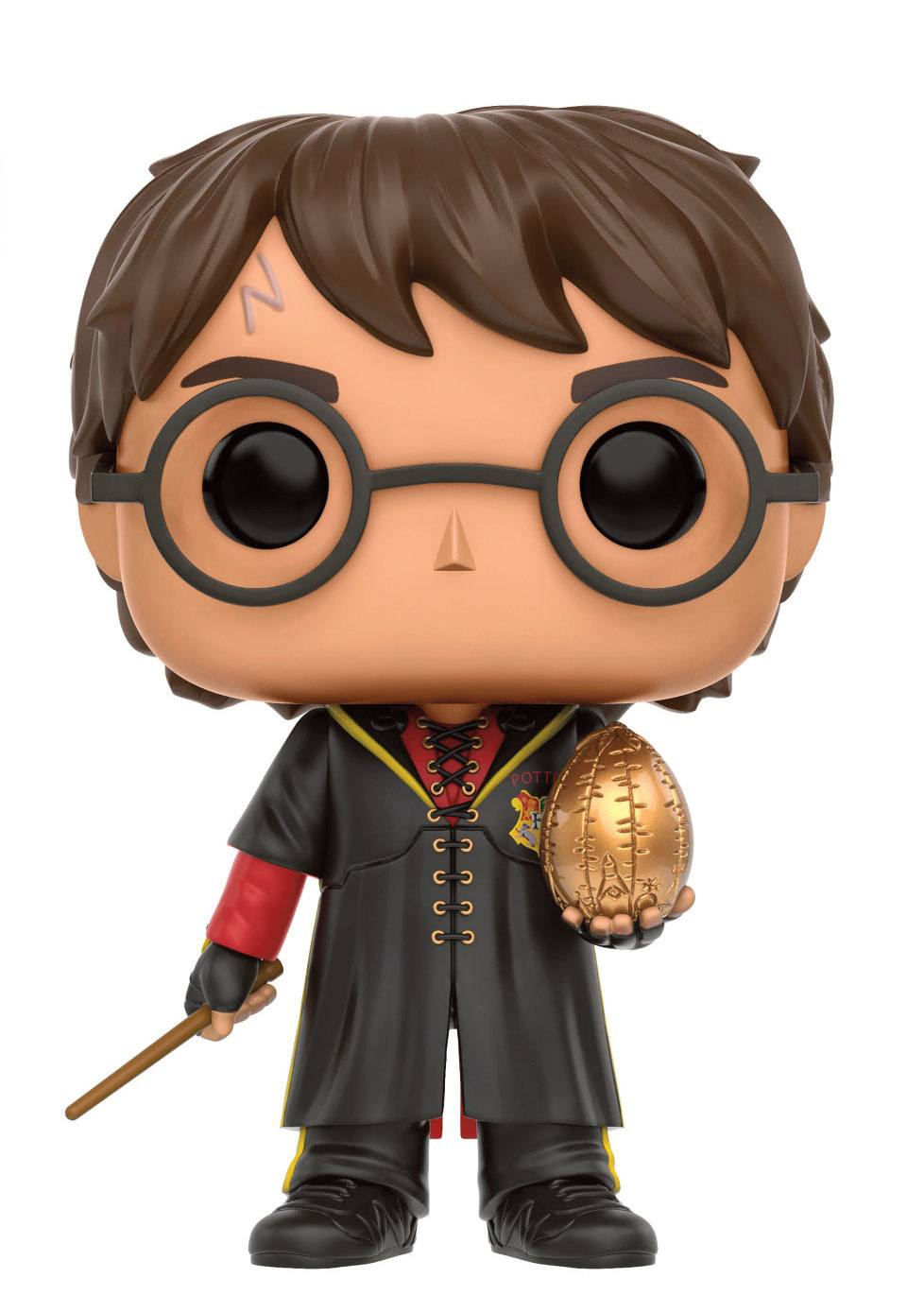 Harry Potter POP! Movies Vinyl Figure Harry Potter (Triwizard with Egg) 9 cm