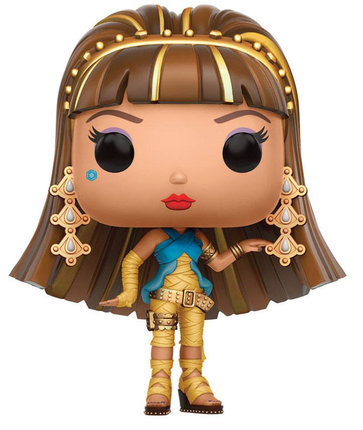 Monster High POP! Vinyl Figure Cleo De Nile 9 cm