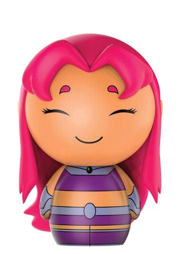 Teen Titans Go! Vinyl Sugar Dorbz Vinyl Figure Starfire 8 cm