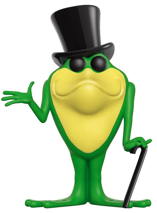 Looney Tunes POP! Television Vinyl Figure Michigan J. Frog 9 cm