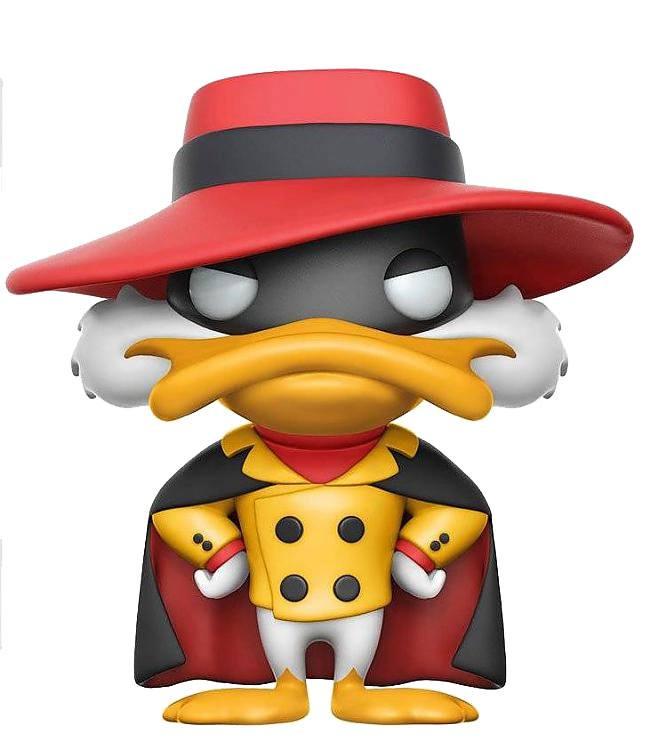Darkwing Duck POP! Disney Vinyl Figure Negaduck 9 cm