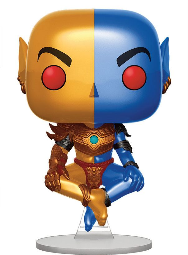 The Elder Scrolls Online Morrorwind POP! Games Vinyl Figure Vivec 9 cm