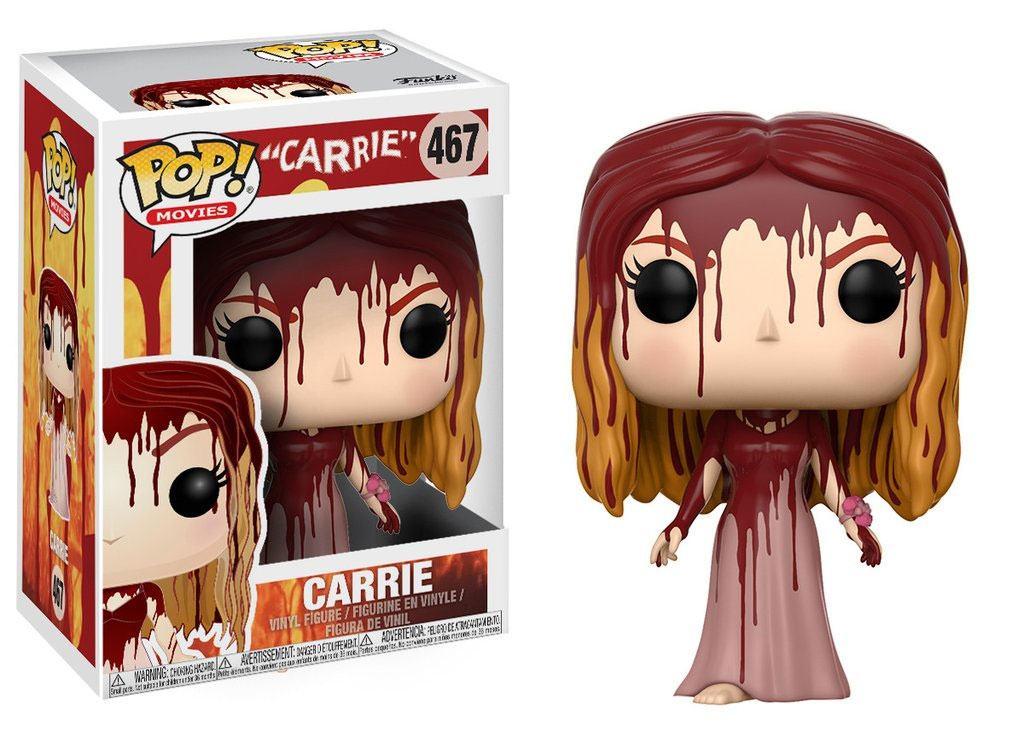 Carrie POP! Movies Vinyl Figure Carrie 9 cm