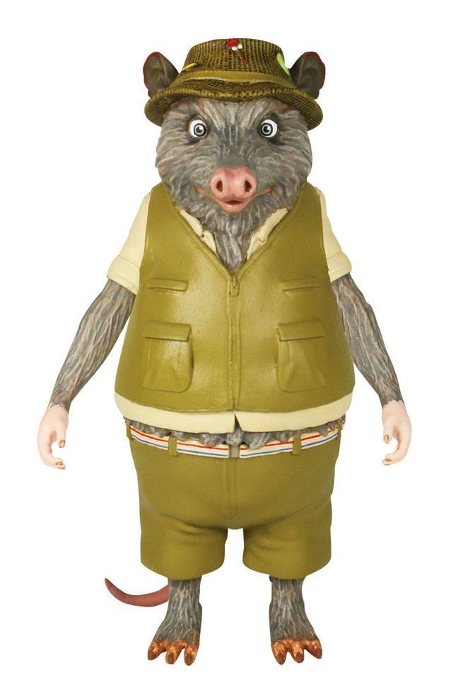 Fantastic Mr. Fox Legacy Collection Action Figure Kylie 15 cm