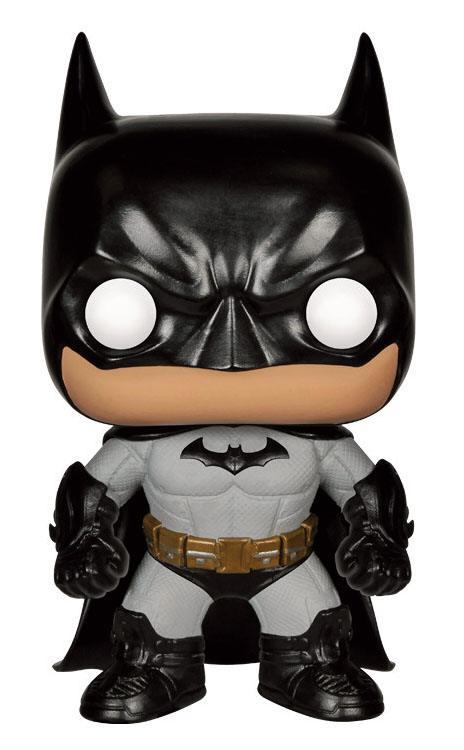 Batman Arkham Asylum POP! Vinyl Figure Batman 10 cm