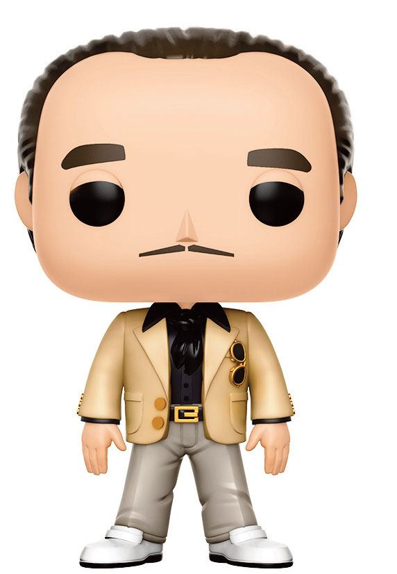 The Godfather POP! Movies Vinyl Figure Fredo Corleone 9 cm